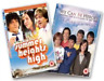 Chris Lilley, Kelly Dingledei-Summer Heights High/We Can Be  (UK IMPORT) DVD NEW