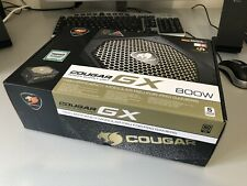 Cougar alimentatore pc gaming GX 800W