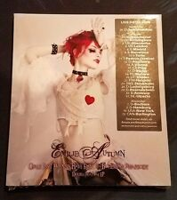 Emilie Autumn - Girls Just Wanna Have Fun & Bohemian Rhapsody EP CD 2008