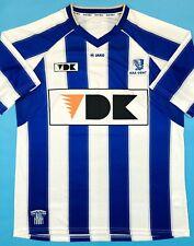 Jako KAA GENT 2011/12 M Home Football Shirt Soccer Jersey Ghent Trikot Top Kit