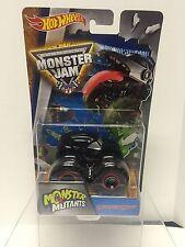 Hot Wheels Monster Jam: Monster Mutants - Dooms Day 1:64 Scale DJX60