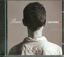 Eurythmics - Peace ( New)