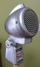 Vintage Turner 22D Dynamic Microphone - Good Working Condition!  Listen!