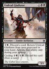 4x Undead Gladiator - MTG Masters 25 - NEW