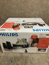 Phillips HTS3544 DVD Player Home Theater Surround Sound Receiver/iPod New In Bix