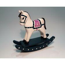 Cavallo Dondolo Giocattoli.Cavallo Dondolo Legno A Giocattoli D Epoca Di Legno