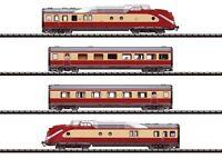 Märklin H0 37605 Dieseltriebzug 11.5 TEE Diesellok Zugset digital Sound