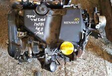 Renault Megane MK3 2008-2014 1.5 DCi Engine K9K 834 3 Months Warranty
