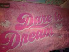 Disney Store Dare To Dream Princess Towel