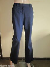 Boden Bootcut Mid Rise Trousers for Women