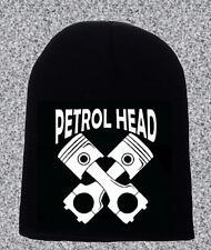 PETROL motorista gorro Regalo Biker HEAD