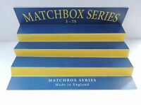 Matchbox Lesney Product  Series 1-75 / Display for matchbox car