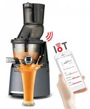 KUVINGS Whole Juicer MOTIV 1 - Estrattore di succo con rilevatori massa corporea