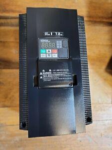 10HP VFD Hitachi wj200-075