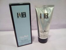 THIERRY MUGLER A MEN SKIN COMFORT SOIN VISAGE ANTI AGGRESSIONS CREMA VISO 75ML