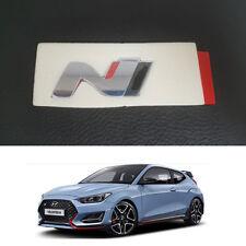 OEM Parts Trunk emblem Badge N logo For Hyundai Elantra, Veloster etc