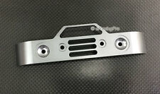 Aluminum Front Bumper Fits Traxxas Revo 2.5/3.3 1/10  E-Revo