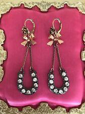 20 wholesale lead free pewter horseshoe charms 1138