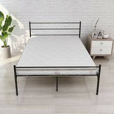 Bed Frame Simple Stylish Easy to Install Bedroom Furniture