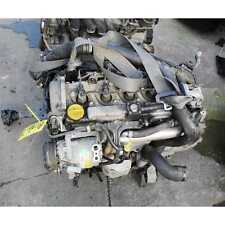 Motore Z17DTH 189000 km Opel Astra H 2004-2010 1.7 CDTi usato (37982 110-5-C-3)