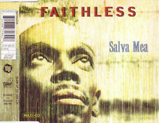 Faithless Maxi CD Salva Mea - Germany (M/EX)