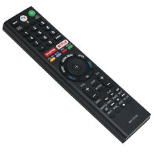 New RMF-TX310U Replace Voice Remote for Sony Bravia TV XBR-49X900F XBR-55X900F