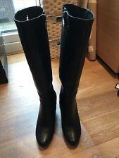 Geox Knee High Boots 37