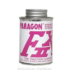 Paragon  FXII Tire Traction 4 oz. All surfaces