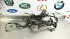 TOYOTA YARIS MK3 XP130 2014- 1.0L PETROL 1KR-FE ENGINE WIRING LOOM 82121-0DP00-D
