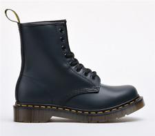 2017 Dr. Martens Doc Boots Stiefel Smooth 8 Eye Loch 1460z Lederstiefel Neu JK++
