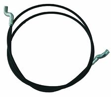 "SNOWBLOWER FRONT DRIVE CLUTCH CABLE REPLACES MURRAY 1501123MA 30-1/2"" LENGTH"