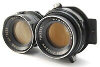 AS-IS Mamiya Sekor DS 105mm f/3.5 Lens for TLR C33 C22 C220 C330 from Japan