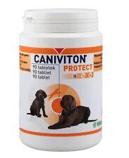 90 Tabletten Vetoquinol CANIVITON PROTECT für Hunde