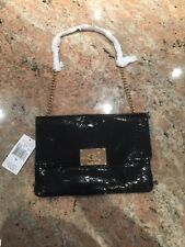 NEW WITH TAGS MICHAEL KORS Embossed Leather Evening Bag