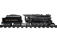 Polar Express Train Set Lionel Large Scale G Gauge Battery Powered Xmas RC Toy
