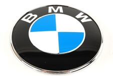 BMW E10 BMW Emblem für Heckdeckel Kofferraum 1502 1602 1802 2002 Ti Tii