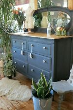 Shabby Chic sideboard, cabinet dresser