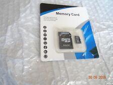micro sdxc 128 gb memory card
