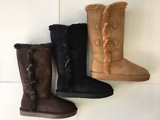 Comfort and Fashion women winter UGG boot HILLARY-- FREE POSTAGE!