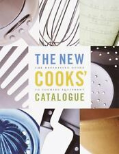 The New Cooks' Catalogue : Guide to Cooking Equipment, 1st Edition Signed