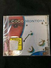 Coco Montoya - Suspicion [New CD] Sealed