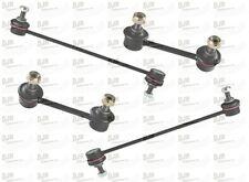 FIAT PANDA DROP LINK ANTIROLL REAR & FRONT 169 H/D Quality 03-On 2 YEAR WARRANTY