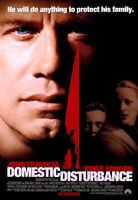 Domestic Disturbance 35mm Scope Movie Trailer - 2:29