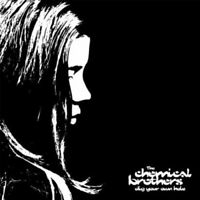 The Chemical Brothers - Dig Your Own Hole - 1997 (NEW CD)