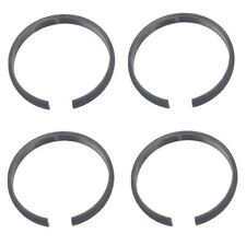 For Porsche 356 B C Set of 4 Synchro Rings 1st-4th Gear OE Supplier 71630230106