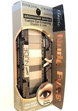 PHYSICIANS FORMULA - SHIMMER STRIPS - SHADOW AND LINER - CLASSIC NUDE EYES 7871