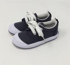 Keds Canvas Blue Baby \u0026 Toddler Shoes