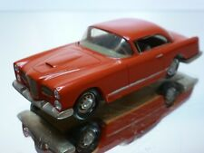 PROVENCE MOULAGE FACEL VEGA HK 500 - RED 1:43? - GOOD CONDITION - 1