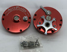 Accurate Plates For Penn 500 501 Jigmaster Fishing Reels- Right And Left