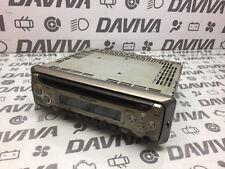 Pioneer Auto Stereo DEH-1600R Singolo Cd Radio lettore audio in dash ricevitore 45Wx4